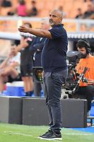Fabio Liverani of US Lecce <br /> Lecce 22-09-2019 Stadio Via del Mare <br /> Football Serie A 2019/2020 <br /> US Lecce - SSC Napoli <br /> Photo Carmelo Imbesi / Insidefoto