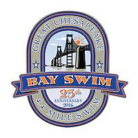2016 Chesapeake Bay Swim