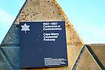 Cape Merry National Historic Site in Churchill - Manitoba