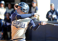 FIU Softball v. Illinois (2/12/12)