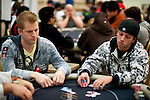 Team Pokerstars Pro Greg DeBora and Ryan Schmidt