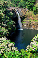 Rainbow Falls, Wailuku River<br />