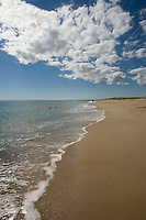 South Beach, Katama, Marthas Vineyard, MA