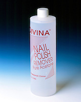 NAIL POLISH REMOVER<br />