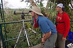 Pat & Jake On Canopy Tower, Tiputini