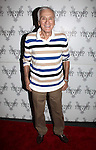 Dick Latessa,.attending the Opening Night Performance Reception for Nicky Silver's 'The Lyons' at the Vineyard Theatre in New York City.