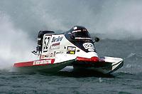 Ken Brunner, #52 (SST-120 class)