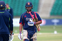 New signing Tamim Iqbal of Essex Eagles ahead of Kent Spitfires vs Essex Eagles, NatWest T20 Blast Cricket at The County Ground on 9th July 2017