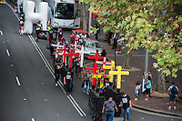 Easter Monday Family Day and Parade, Sydney 28.03.16