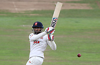 Ravi Bopara of Essex in batting action during Nottinghamshire CCC vs Essex CCC, Specsavers County Championship Division 1 Cricket at Trent Bridge on 10th September 2018