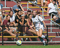 Boston College vs University of Louisville, September 20, 2015