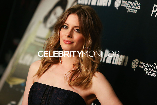 HOLLYWOOD, LOS ANGELES, CA, USA - NOVEMBER 18: Gillian Jacobs arrives at the Los Angeles Special Screening Of Magnolia Pictures' 'Life Partners' held at Arclight Hollywood on November 18, 2014 in Hollywood, Los Angeles, California, United States. (Photo by Xavier Collin/Celebrity Monitor)