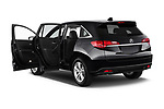 Car images close up view of 2014-2015 Acura RDX Tech  5 Door SUV doors