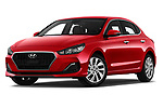 Hyundai i30 Fastback Feel Hatchback 2018