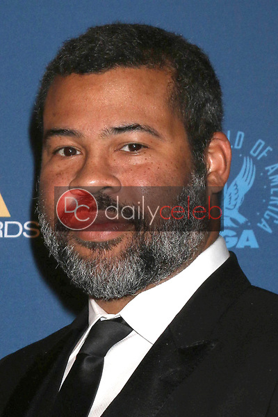 Jordan Peele<br /> at the 71st Annual Directors Guild Of America Awards Press Room, Dolby Ballroom, Hollywood, CA 02-02-19<br /> David Edwards/DailyCeleb.com 818-249-4998
