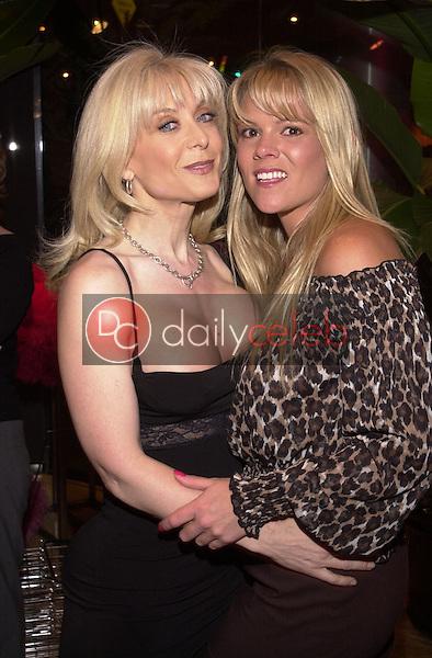 Nina Hartley and Keri Windsor