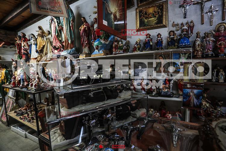 Fiestas de Magdalena de Kino, celebración en honor a su El Santo Patrón San Francisco Javier. Magdalena de Kino, Sonora Mexico. 2016<br /> ©Foto: LuisGutierrrez/NortePhoto