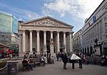 Londyn - Exchange