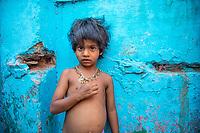 India - Kathputli