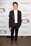LOS ANGELES - APR 27: Aramis Knight at Ryan Newman's Glitz and Glam Sweet 16 birthday party at the Emerson Theater on April 27, 2014 in Los Angeles, California