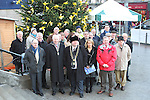 Launch of the Rotary Annual Memory Tree...(Photo credit should read Jenny Matthews www.newsfile.ie)....This Picture has been sent you under the conditions enclosed by:.Newsfile Ltd..The Studio,.Millmount Abbey,.Drogheda,.Co Meath..Ireland..Tel: +353(0)41-9871240.Fax: +353(0)41-9871260.GSM: +353(0)86-2500958.email: pictures@newsfile.ie.www.newsfile.ie.