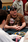 Mike Matusow is eliminated in 25th. place.