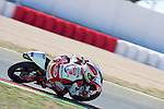 Free Practices during the FIM CEV REPSOL in Albacete, Spain.<br /> 05/07/2014<br /> hiroki ono<br /> Rafa Marrod&aacute;n by PHOTOCALL3000