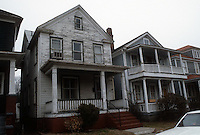 1984 March ..Conservation.Berkley 3....202-204 Poplar Avenue...NEG#.NRHA#..