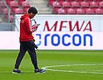 Sport: Fussball: 1. Bundesliga:: nphgm001:  Saison 19/20: 33. Spieltag: 1. FSV Mainz 05 vs SV Werder Bremen 20.06.2020<br />Philipp Mwene (M05),<br /> Foto: Bratic/rscp-photovia/via gumzmedia/nordphoto<br /><br />DFL regulations prohibit any use of photographs as image sequences and/or quasi-video.<br />EDITORIAL USE ONLY.<br />National and international News-Agencies OUT.<br /><br />  DFL REGULATIONS PROHIBIT ANY USE OF PHOTOGRAPHS AS IMAGE SEQUENCES AND OR QUASI VIDEO<br /> EDITORIAL USE ONLY<br /> NATIONAL AND INTERNATIONAL NEWS AGENCIES OUT