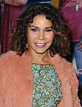Daphne Rubin-Vega attending the Broadway Opening Night Performance of 'IF/THEN' at the Richard Rodgers Theatre on March 30, 2014 in New York City.