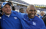 UK Football 2011: Tennessee