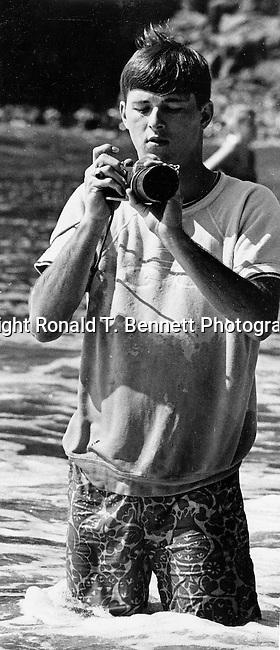 Ron Bennett Malibu California surf, Photographer Ron Bennett, Photojournalist, Ron Bennett shoots surfers in Malibu California,