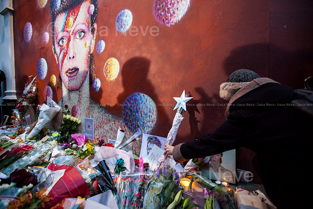 Brixton, Jimmy C Graffiti. <br />