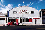 Star Chevrolet, Bisbee, Arizona