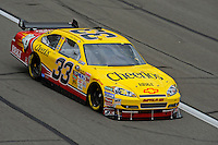 Clint Bowyer (#33)