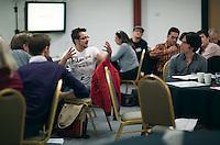 Creative Exchange workshop