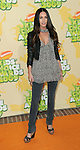 Megan Fox arriving at the 2009 Kids Choice Awards held at UCLA's Pauley Pavilion Westwood, Ca. March 28, 2009. Fitzroy Barrett