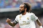 Real Madrid's Marcelo Vieira during La Liga match. September 14,2019. (ALTERPHOTOS/Acero)