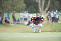 Marc Leishman (AUS) during the final round of the Australian PGA Championship, Royal Pines Resort Golf Course, Benowa, Queensland, Australia. 02/12/2018<br /> Picture: Golffile | Anthony Powter<br /> <br /> <br /> All photo usage must carry mandatory copyright credit (© Golffile | Anthony Powter)