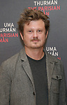 Beau Willimon attends the Meet & Greet Photo Call for the cast of Broadways 'The Parisian Woman' at the New 42nd Street Studios on October 18, 2017 in New York City.