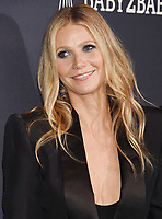 CULVER CITY, CA - NOVEMBER 11: Actress Gwyneth Paltrow attends the 2017 Baby2Baby Gala at 3Labs on November 11, 2017 in Culver City, California.<br /> CAP/ROT/TM<br /> &copy;TM/ROT/Capital Pictures