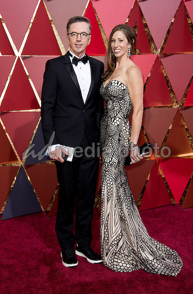 26 February 2017 - Hollywood, California - . 89th Annual Academy Awards presented by the Academy of Motion Picture Arts and Sciences held at Hollywood & Highland Center. Photo Credit: AMPAS/AdMedia