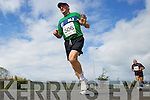 Tommy Keane pictured at the Rose of Tralee International 10k Race in Tralee on Sunday.