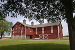 Barn near Lewisburg, Pennsylvania