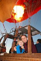 20120605 June 05 Hot Air Balloon Cairns