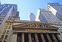 New York: N.Y. Stock Exchange, 8 Broad St. George B. Post, 1903.