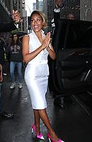 JUN 13 Jada Pinkett Smith seen in NYC