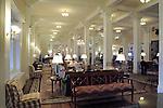 Mount Washington Hotel Lobby.