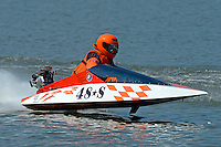 48-S    (Outboard Runabout)