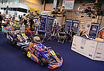 Autosport International the Racing Car Show